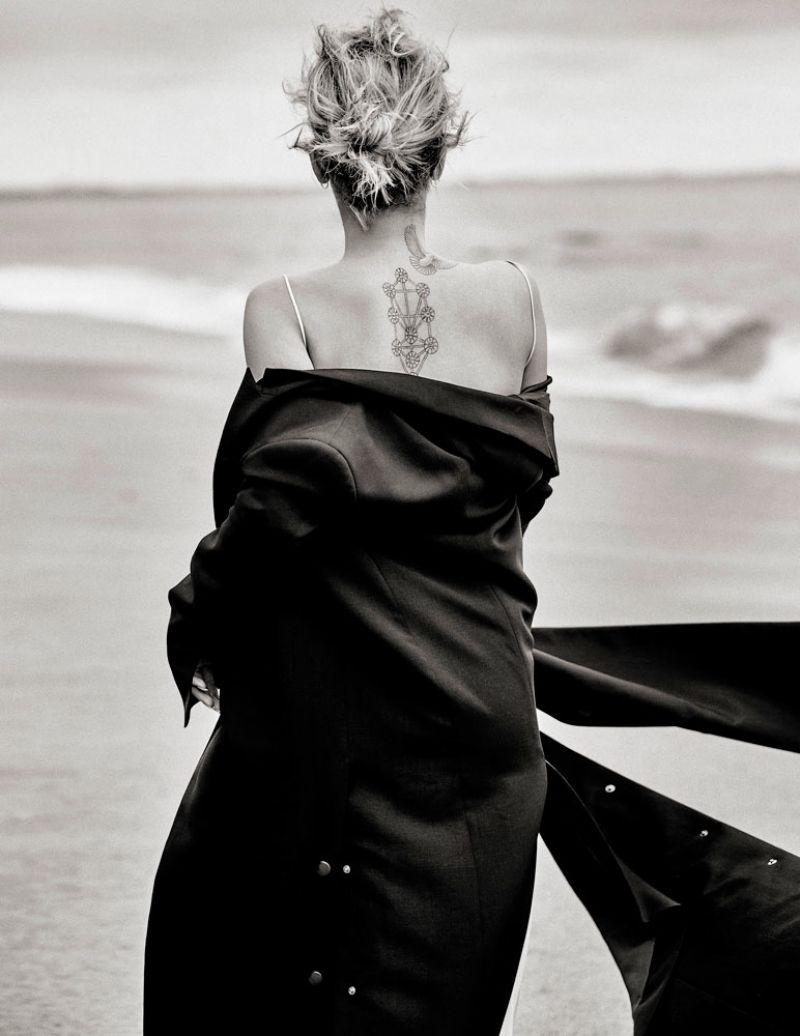 Rita Ora – Full Set Of Photos By Max Abadian