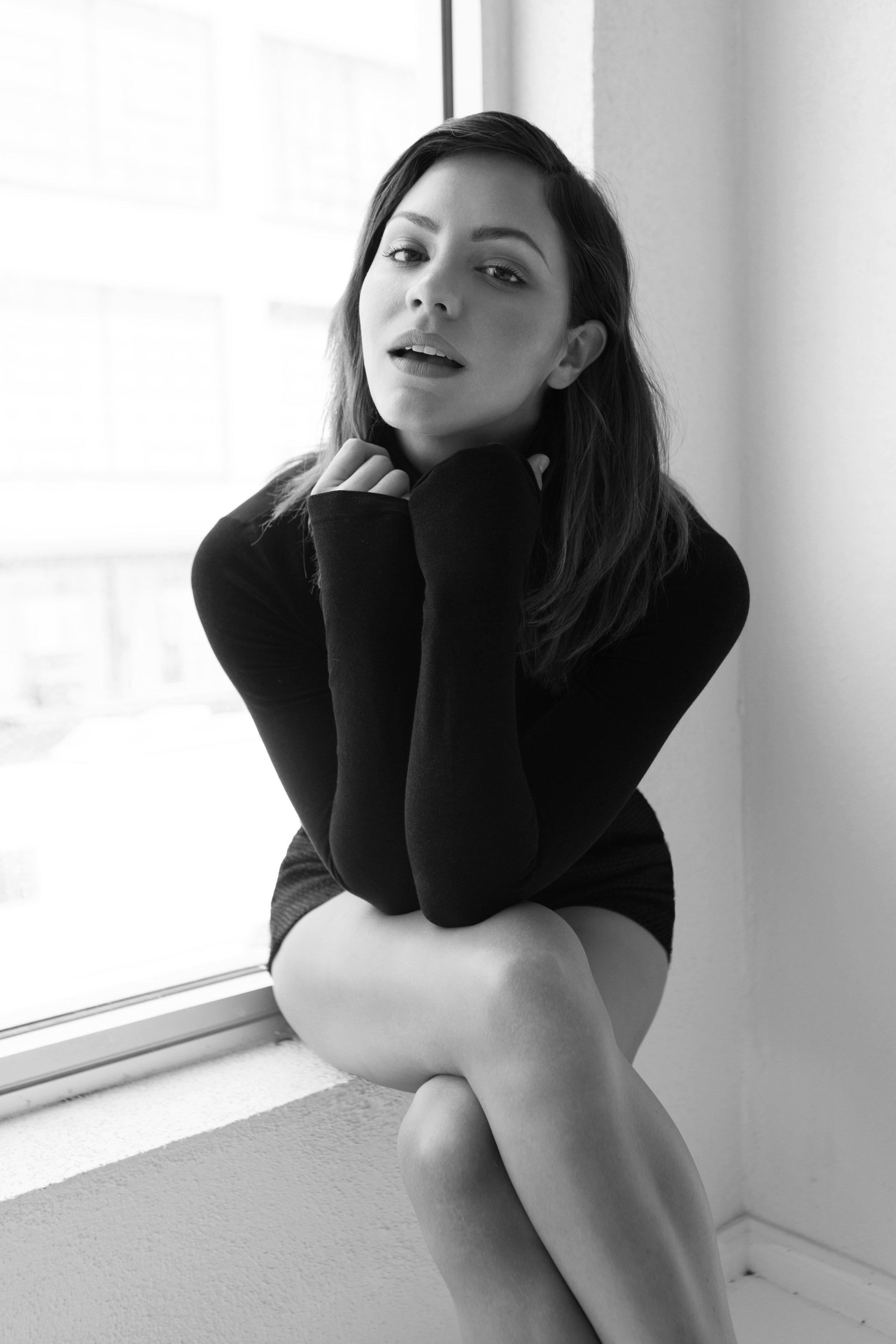 Katharine McPhee @ Elias Tahan Photoshoot