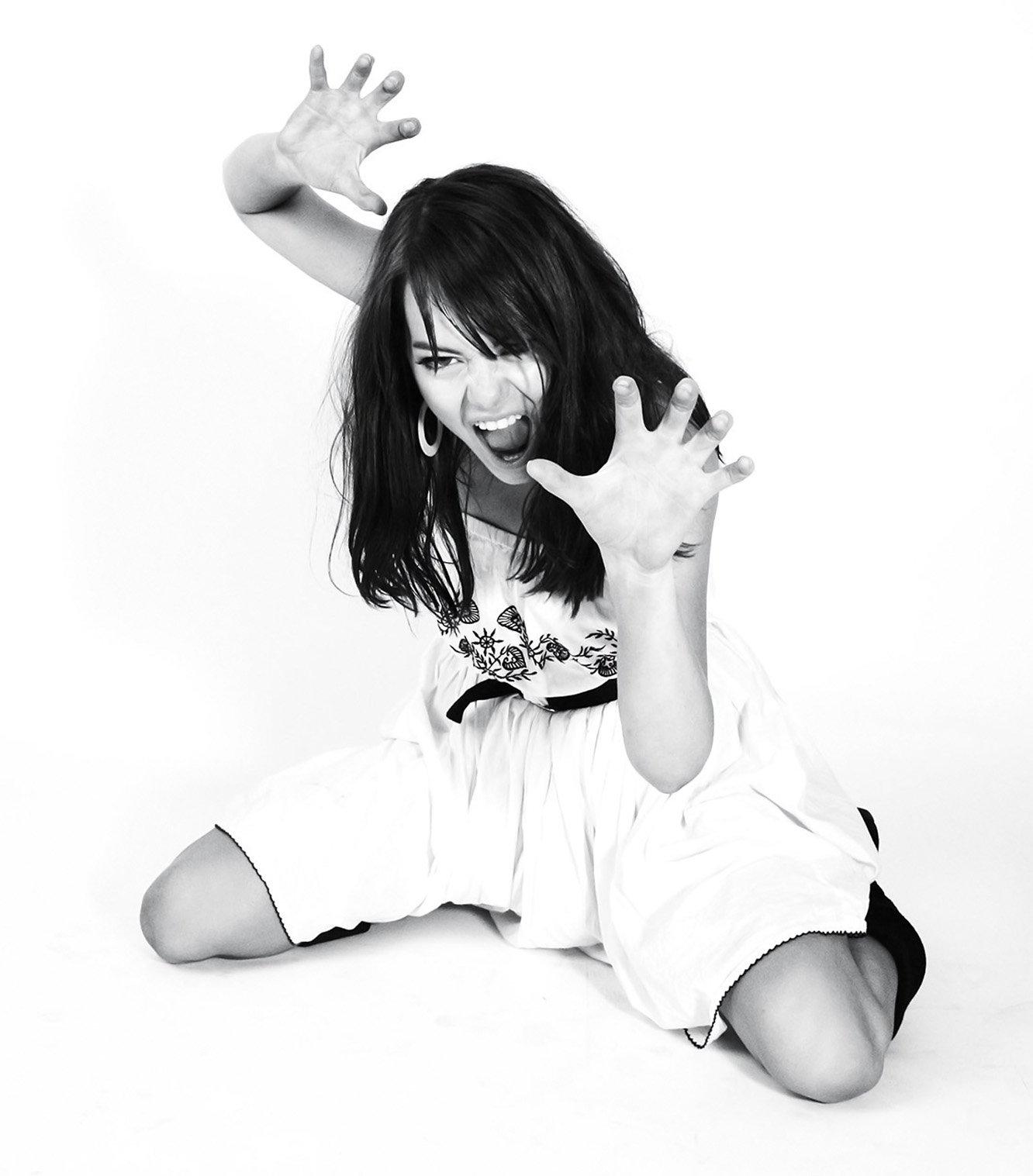 Emma Stone Sexy And Fun Photo Shoot