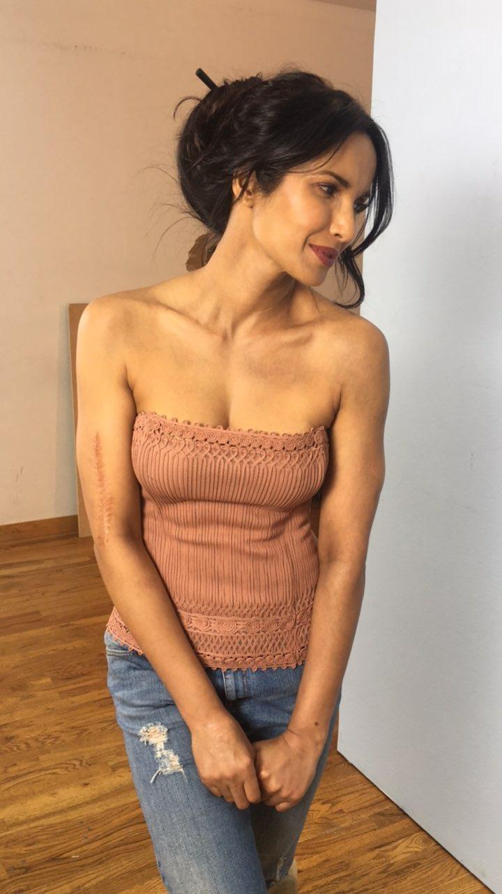 Padma Lakshmi 😍