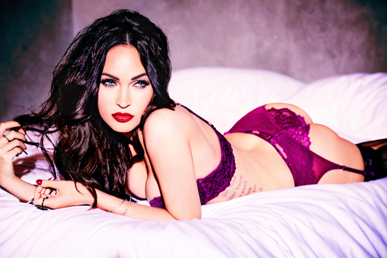 Megan Fox New Photoshoot