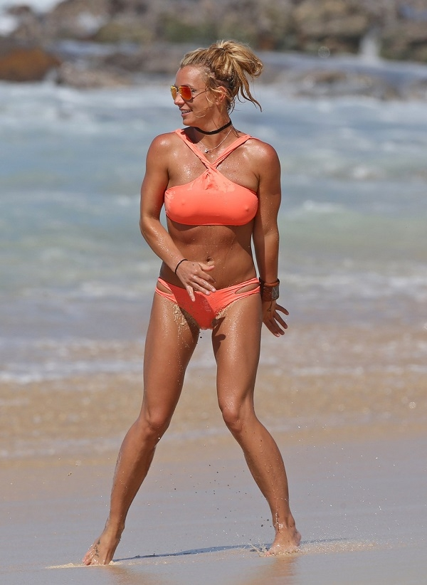 Britney Spears Still Looks Amazing