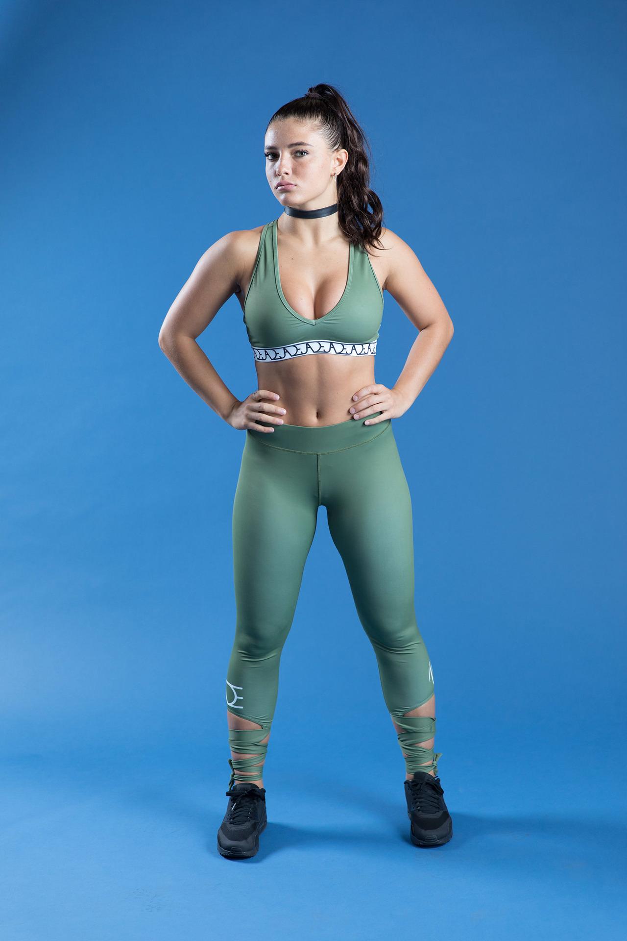 Jade Chynoweth Extras