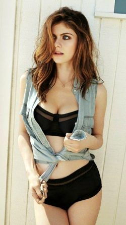 Alexandria Doddario