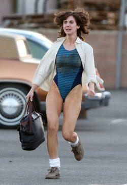 Alison Brief – Still Looks Smoking Hot