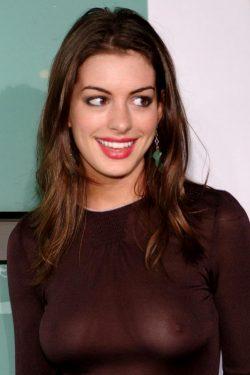 Anne Hathaway At 20