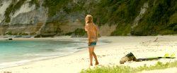 Blake Lively – Bikini In The Shallows