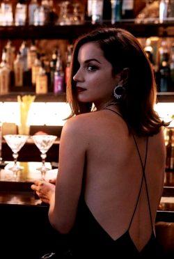 Bond Girl, Ana De Armas