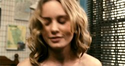 Brie Larson Butt Cheeks
