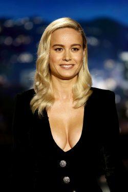 Brie Larson Enhanced…