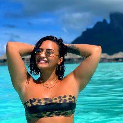 Demi Lovato – Bora Bora Pt 2