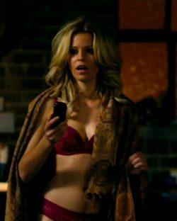 Elizabeth Banks' Insanely Hot Body – Walk Of Shame