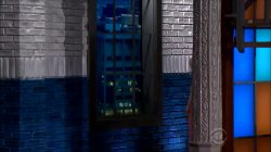 Emma Stone On The Stephen Colbert Show