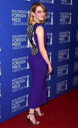 Emma Stone's Cute Ass