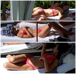 Hailee Steinfeld's Fantastic Bikini Body