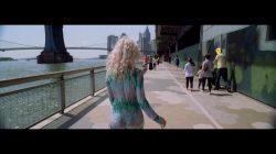 Hayley Williams Tight Bodysuit