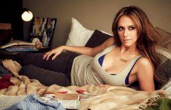 I'd Love To Be In Quarantine With Jennifer Love Hewitt.