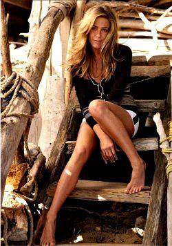 Jennifer Aniston Really Is Gorgeous!