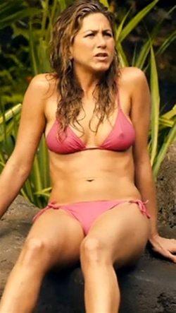 Jennifer Aniston: Seems Like She Has An Awful Lot Of Birthdays Each Year