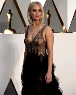 Jennifer Lawrence Is Stunning!