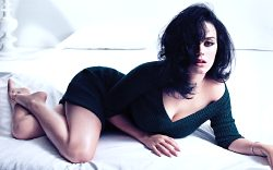 Katy Perry Photoshoot For W Magazine