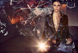 Kendall Jenner – La Perla Spring/Summer 2017 Campaign Photoshoot