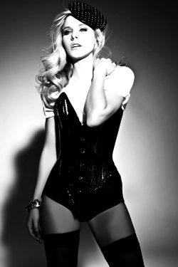 Kristen Bell Is Absolutely Stunning