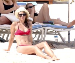 Maria Sharapova Bikini Body