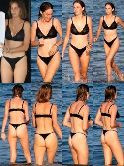 Maya Hawke Flaunts Her Amazing Bikini Body