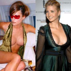 Melania Or Ivanka Trump, Who Are You Fucking?