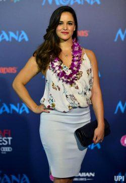 Melissa Fumero Has Beautiful Hips