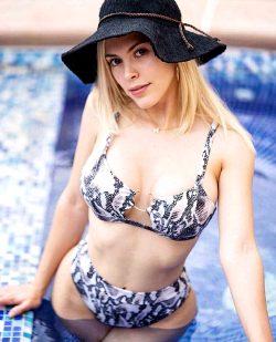Mexican Cosplayer, Nadya Sonika