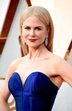 Nicole Kidman The Perfect Milf 💦💦