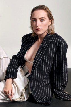 Saoirse Ronan
