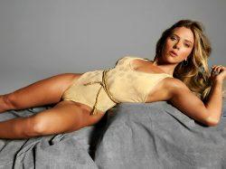 Scarlett Johansson Is A Goddess
