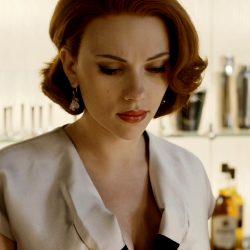 Scarlett Johansson Is A Natural Seductress