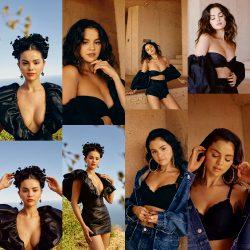 Selena Gomez – Allure