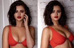 Selena Gomez Is One Sexy Woman!