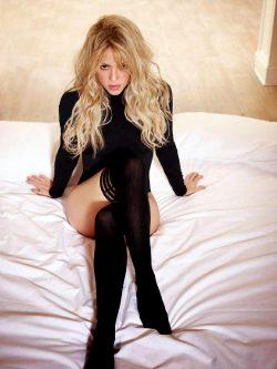 Shakira Wants You To Fuck Her Ass Roughly