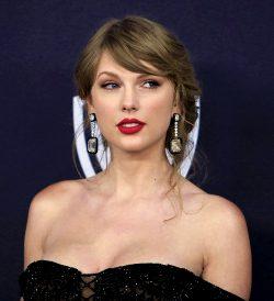 Taylor Alison Swift