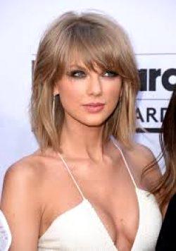 Taylor Swift Candid