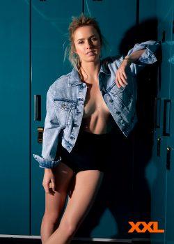 Tennis Player Elina Svitolina