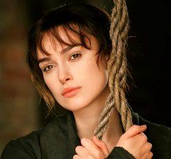 The Beauty Of Keira Knightley.