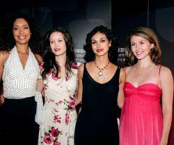 The Women Of Firefly