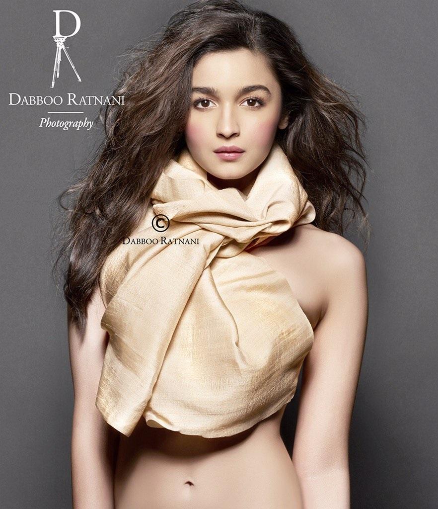 Alia bhatt photoshoot for dabboo ratnani