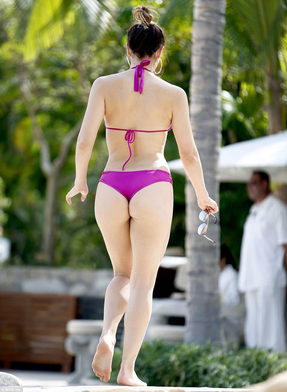 Eva longoria nipple short 6